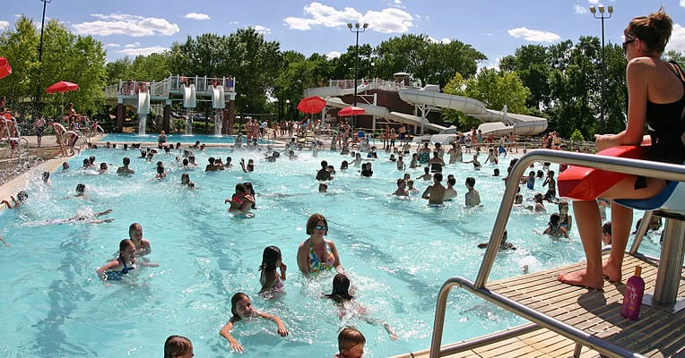 public swimming pool safety tips poolmax pool builder