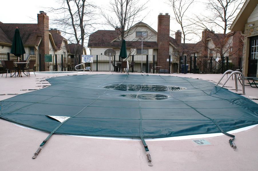 When Should I Replace My Pool Cover?