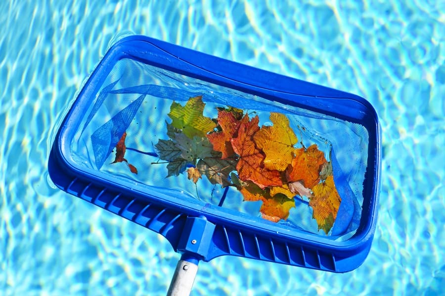 Fall Pool Maintenance Tips: Part 1