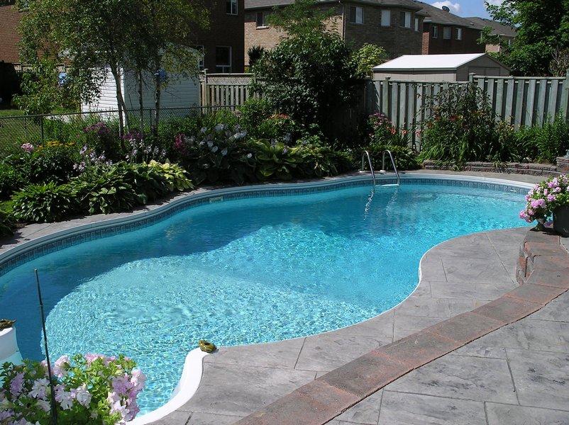 Getting A Swimming Pool Loan