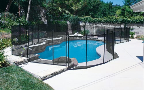 Part 1: Electric Pool Safety Barriers