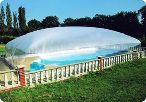 Superieur Pool Enclosures Can Extend Your Swimming Season: Part 2