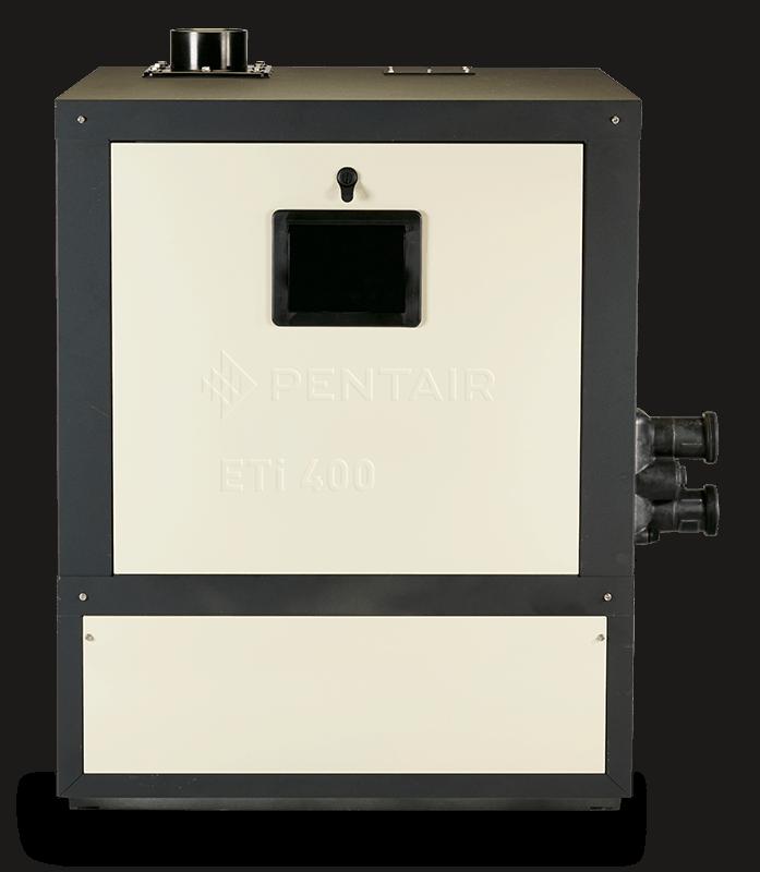 ETi400 Pool Heater