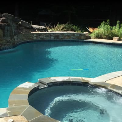 For Over 25 Years, Weu0027ve Been Building And Maintaining Pools In Central  Maryland. Inground Pool Builder: Freshwater Or Saltwater