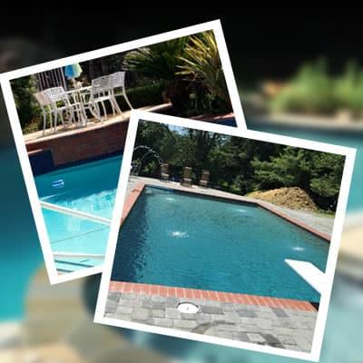 Inground Pool Builder